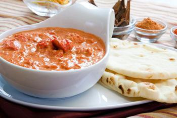 £5 Off Restaurant Food at Avo Spice